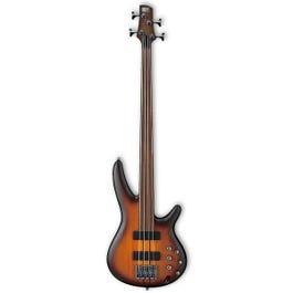 Image for SRF700 Portamento Fretless Bass from SamAsh