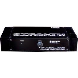 ISP Technologies Stealth Pro 180-Watt Power Amplifier