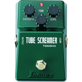 Image for TS808HW Hand-Wired Tube Screamer Overdrive Guitar Effect Pedal from SamAsh