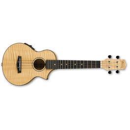 Image for UEW12E Acoustic Electric Concert Ukulele from SamAsh