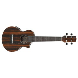 Image for UEW13MEE Acoustic-Electric Concert Ukulele from SamAsh