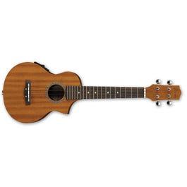 Image for UEW5E Acoustic Electric Concert Ukulele from SamAsh