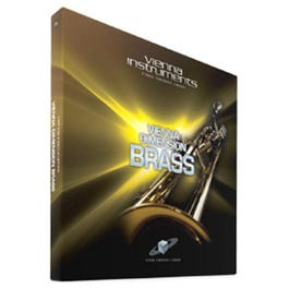 Image for Dimension Brass DVD-ROM from SamAsh