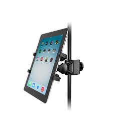 Image for iKlip Xpand Mic Stand Mount for iPad