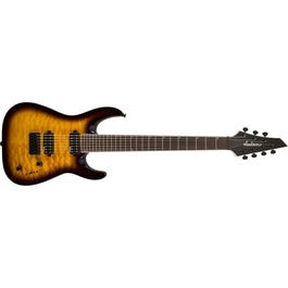 Image for JS32-7Q Dinky 7-String Electric Guitar from SamAsh