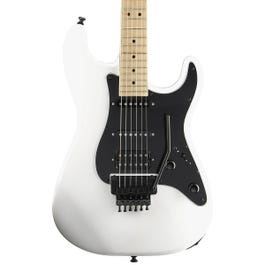 Image for X  Signature Adrian Smith SDX San Dimas Electric Guitar (Snow White, Maple Fingerboard) from Sam Ash