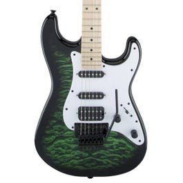 Image for X Series Signature Adrian Smith SDXQ Electric Guitar from SamAsh