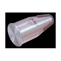 Image for 33601A Aluminum French Horn Mute from SamAsh
