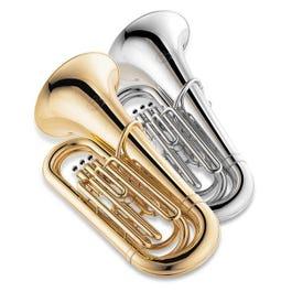 Image for JTU700 BBb 3/4 Size Tuba from SamAsh
