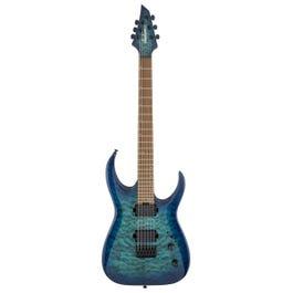 Image for Pro Series Signature Misha Mansoor Juggernaut HT6QM Electric Guitar from SamAsh