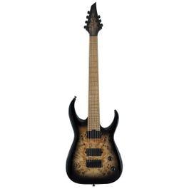 Image for Pro Series Signature Misha Mansoor Juggernaut HT7P 7-String Electric Guitar from SamAsh
