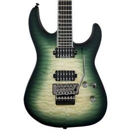Image for Pro Series Soloist SL2Q MAH Electric Guitar (Alien Burst) from SamAsh