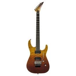 Image for Pro Series Soloist SL2Q MAH Electric Guitar (Desert Sunset Sky) from SamAsh