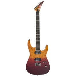 Image for Pro Series Soloist SL2Q HT MAH Electric Guitar from SamAsh