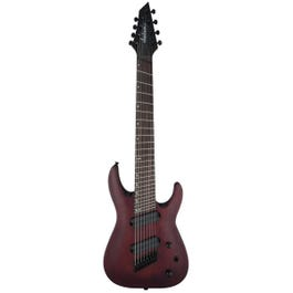 Image for X Series Dinky Arch Top DKAF8 Multiscale 8-String Electric Guitar from SamAsh