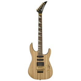 Image for X Series Soloist SL3X Zebrawood Electric Guitar from SamAsh