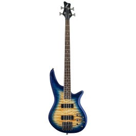 Image for JS Series Spectra JS3Q Bass Guitar from SamAsh