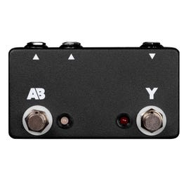 Image for Active A/B/Y Guitar Utility Pedal from SamAsh