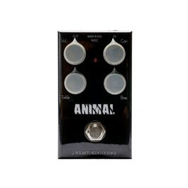 Image for Animal Overdrive Guitar Effects Pedal from SamAsh
