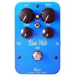 J. Rockett Audio Designs Blue Note Overdrive Guitar Effects Pedal