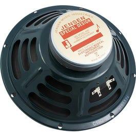 """Jensen C10Q 10"""" Vintage Ceramic 8 Ohm Guitar Speaker"""