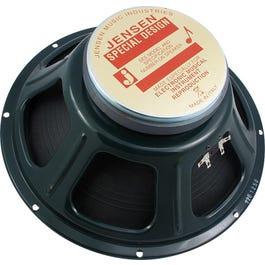 "Jensen C12N 12"" Vintage Ceramic 8 Ohm Guitar Speaker"
