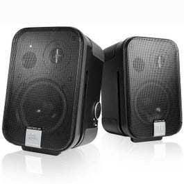 """Image for C2PS 5.25"""" Active Studio Monitors (Pair) from SamAsh"""