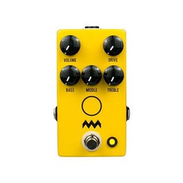 JHS Pedals Charlie Brown V4 Overdrive/Distortion Guitar Effects Pedal