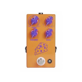 Image for Cheese Ball Fuzz/Distortion Guitar Effects Pedal from SamAsh