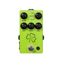 Image for Clover Preamp/Boost Guitar/Bass Effects Pedal from SamAsh