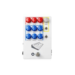 Image for Colour Box V2 Preamp Guitar Multi-Effects Pedal from SamAsh
