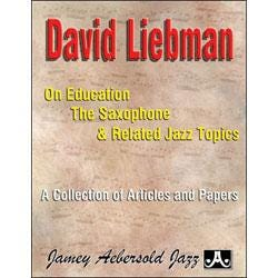 Image for David Liebman on Education from SamAsh