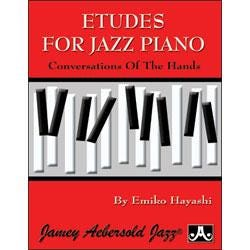 Image for Etudes for Jazz Piano (Conversation of the Hands) from SamAsh