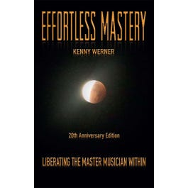 Jamey Effortless Mastery - Special 20th Anniversary Edition-Book/CD