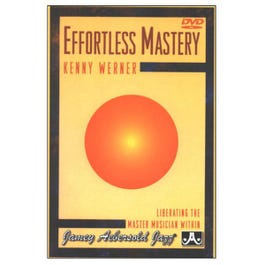 Image for Effortless Mastery (DVD) from SamAsh