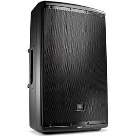"""JBL EON615 15"""" Powered PA Cabinet with Bluetooth Integration (Single)"""