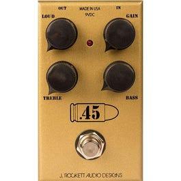 J. Rockett Audio Designs .45 Caliber Overdrive Guitar Effects Pedal