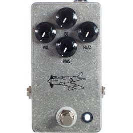 Image for Firefly Fuzz Pedal from SamAsh