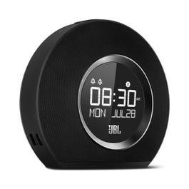 Image for Horizon Bluetooth Alarm Clock Radio with USB Charging from SamAsh