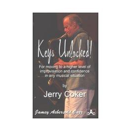 Image for Jerry Coker Keys Unlocked from SamAsh