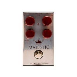 J. Rockett Audio Designs Majestic 70s Style Overdrive Effect Pedal