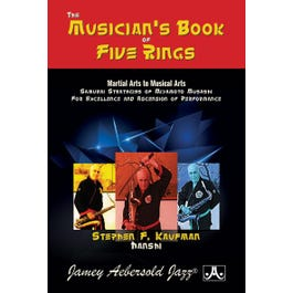Jamey The Musican's Book of Five Rings