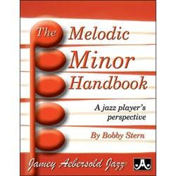 Image for The Melodic Minor Handbook from SamAsh