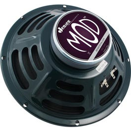 "Jensen MOD10-50 MOD Series 10"" Ceramic 8 Ohm Guitar Speaker"
