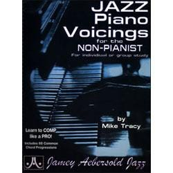 Image for Jazz Piano Voicings For The Non Pianist from SamAsh