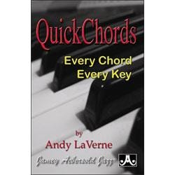 Image for Quick Chords from SamAsh