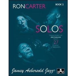 Image for Ron Carter Solos