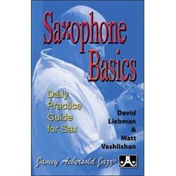 Image for Saxophone Basics from SamAsh