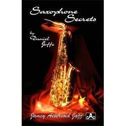 Image for Saxophone Secrets from SamAsh