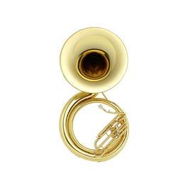 Image for 1100 Series JSP1000 BBb Sousaphone from SamAsh